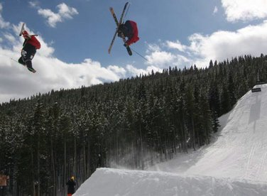 North American Open Slopestyle Qualifiers