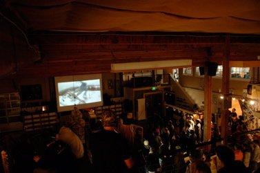 Hunting Yeti World Premiere