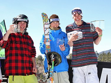 Big Bear Open Slopestyle