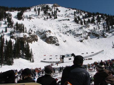 US Freeskiing Nationals
