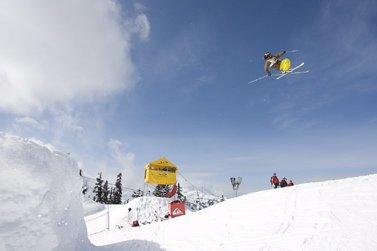 WSI Big Air Qualifiers