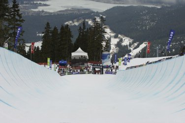 WSI Pipe Qualifiers Results