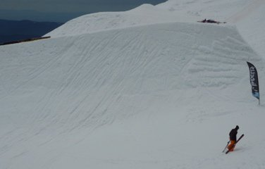 The Massive at Mt Hood, Part 2