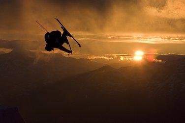 Momentum Sunset Shoot