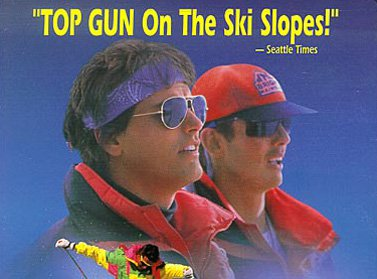 Hollywood Ski Movie Reviews