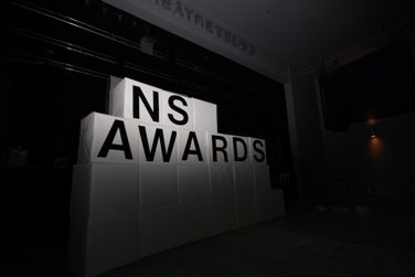 NS Awards Live!
