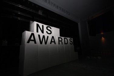 NS Awards Live!