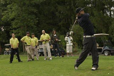 JF Cusson Golf Invitational