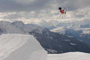 Salomon Freeski TV is back!