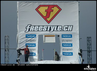 Freestyle.ch Day 2