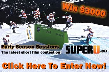 Early Season Sessions Contest