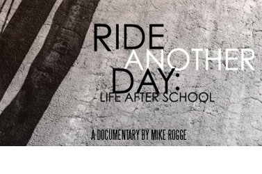 Ride Another Day