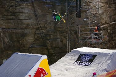 Red Bull Playstreets