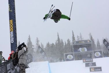 US Open Pipe Qualifiers