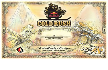 1 Week Till Cold Rush!
