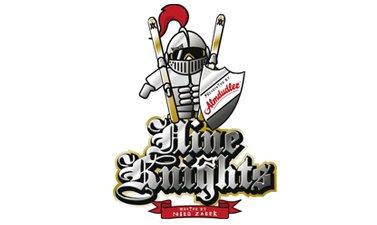 Nico Zacek on Nine Knights