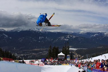 WSI Superpipe Finals