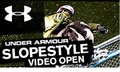 Under Armour Video Open Results