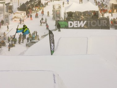 Dew Tour Dates & Locations Announced