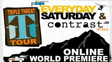 PBP & Nimbus Online World Premiere