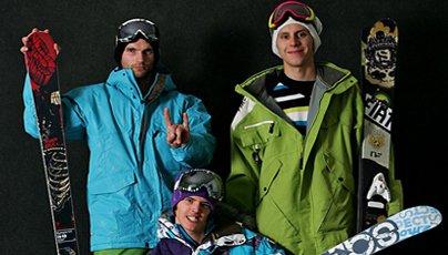 Salomon Team Polska