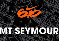 Nike 6.0 Greatest Hits Park at Mount Seymour