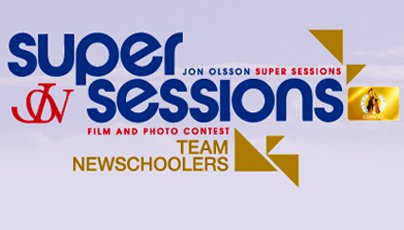 Vote for Team Newschoolers!