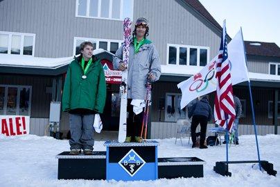 USSA Freestyle Junior Olympics
