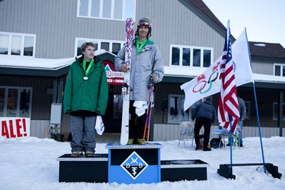 USSA Freestyle Junior Olympics