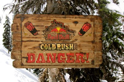 Red Bull Cold Rush People's Choice & Re-Cut