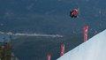 WSI Ski Superpipe Qualifiers
