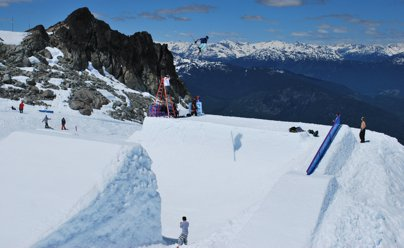 Camp of Champions & Momentum Continue