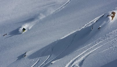 South America Snow Sessions Continues