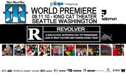 Poor Boyz Triple Threat World Premiere and Tour