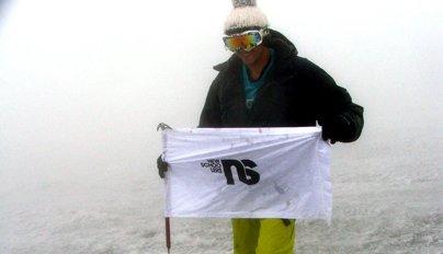 Skiing Uganda, Part 3