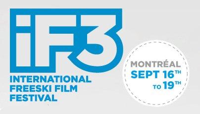 The International Freeskiing Film Festival