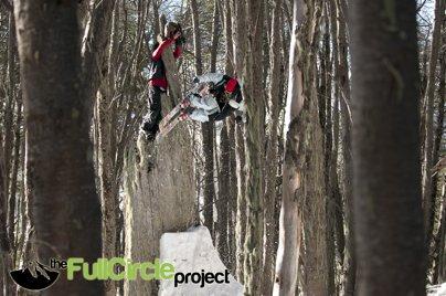 The FullCircle Project Part 3