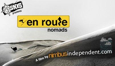 Nimbus' En Route Nomads