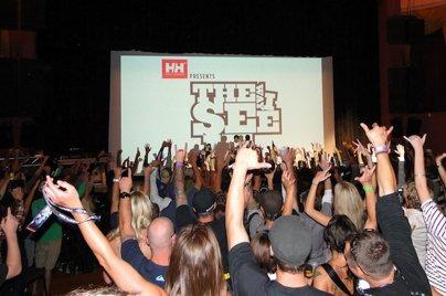 MSP World Premiere