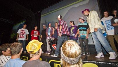 Level 1/4bi9 Salt Lake City Premiere