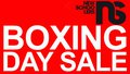 Newschoolers Store Boxing Day Sale