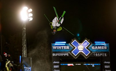 Winter X Games Day 1