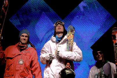 Winter X Games Ski Big Air