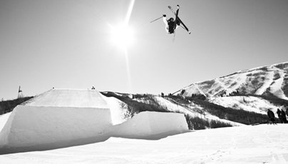 FIS World Championships Slopestyle Qualifiers