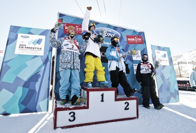 FIS World Championships Slopestyle Finals