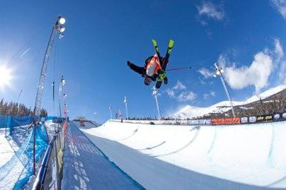 Dew Tour Last Chance Qualifiers