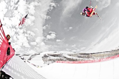 FIS World Championships Halfpipe Qualifiers