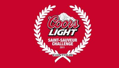 Coors Light Saint-Sauveur Challenge