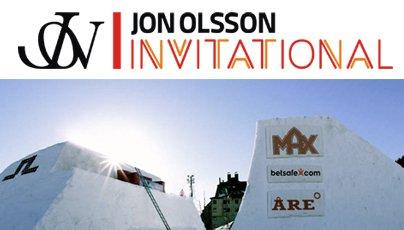 Jon Olsson Invitational Video Qualifier