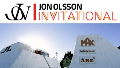 Jon Olsson Invitational Video Qualifier